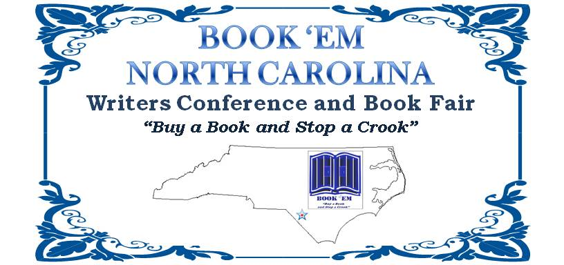 Book Em North Carolina