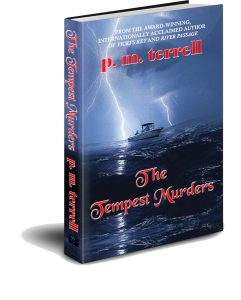 The Tempest Murders by p.m.terrell