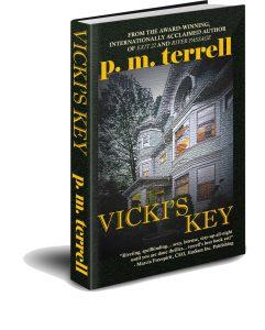 Vicki's Key