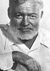 Ernest Hemingway, An Author's Legacy