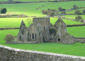 Hore Abbey Ireland