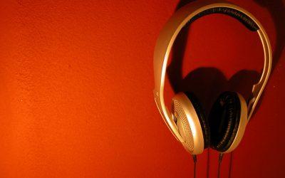 Music Inspiring Scenes