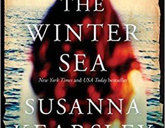 The Winter Sea by Susanna Kearsley