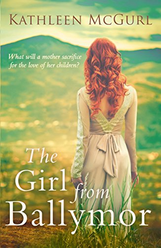 The Girl from Ballymor is a Must Read!