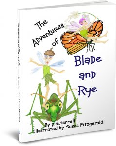 The Adventures of Blade and Rye