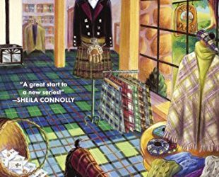A Wee Murder in my Shop – The Perfect Escape