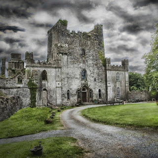 The Most Haunted Castle in Ireland