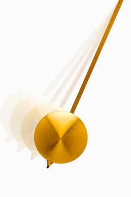 The Economy and the Pendulum