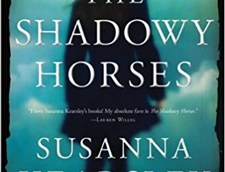 The Shadowy Horses – Ghosts, Scotland and Romance